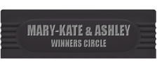 Mary-Kate and Ashley - Winners Circle logo