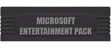 Microsoft - The Best of Entertainment Pack logo