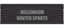 Millennium Winter Sports logo