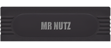 Mr Nutz logo