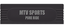 MTV Sports - Pure Ride logo