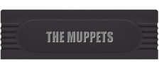 Muppets, The logo