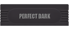 Perfect Dark logo
