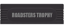 Roadsters Trophy logo