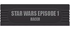 Star Wars Episode I - Racer logo
