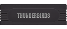 Thunderbirds logo