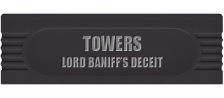 Towers - Lord Baniff's Deceit logo