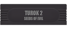 Turok 2 - Seeds of Evil logo
