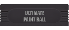 Ultimate Paint Ball logo
