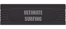 Ultimate Surfing logo