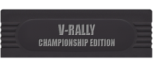 V-Rally - Championship Edition logo