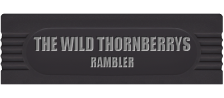 Wild Thornberrys, The - Rambler logo