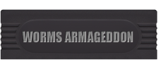 Worms Armageddon logo