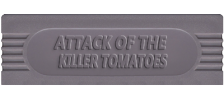 Attack of the Killer Tomatoes logo