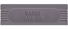 Barbie - Game Girl logo