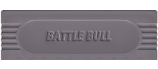 Battle Bull logo