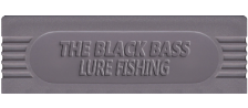 Black Bass - Lure Fishing logo