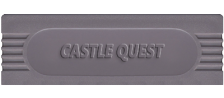 Castle Quest logo