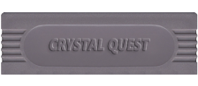 Crystal Quest logo