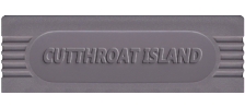 CutThroat Island logo