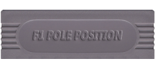 F1 Pole Position logo