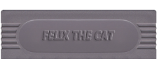 Felix the Cat logo