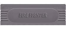 Fire Fighter logo
