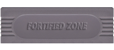 Fortified Zone logo
