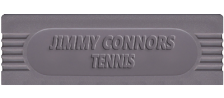 Jimmy Connors Tennis logo