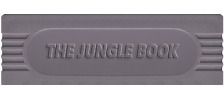 Jungle Book, The logo