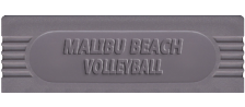 Malibu Beach Volleyball logo
