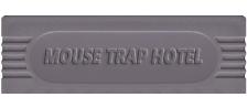 Mouse Trap Hotel logo