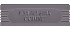 NBA All Star Challenge logo