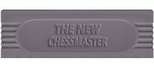 New Chessmaster, The logo