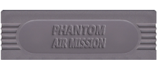 Phantom Air Mission logo