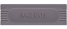 Race Days logo
