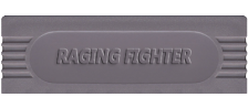 Raging Fighter logo