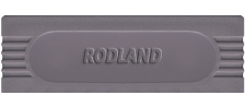 Rod Land logo