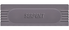 Serpent logo