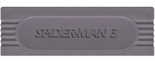 Spider-Man 3 - Invasion of the Spider-Slayers logo