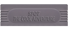 Spot - The Cool Adventure logo