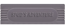 Spud's Adventure logo