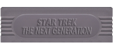 Star Trek - The Next Generation logo