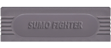 Sumo Fighter logo