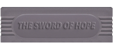 Sword of Hope, The logo