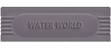 Water World logo