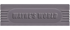Wayne's World logo
