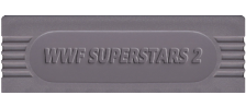 WWF Superstars 2 logo