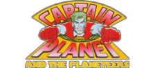 Captain Planet and the Planeteers logo