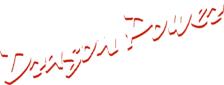 Dragon Power logo